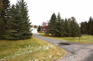 Main Photo: 26-53226 RGE RD 261: Rural Parkland County House for sale : MLS®# E4132736