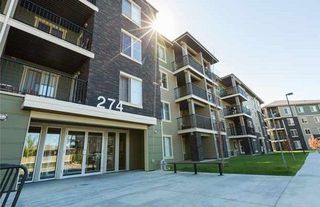 Main Photo: 416 274 McConachie Drive in Edmonton: Zone 03 Condo for sale : MLS®# E4133836