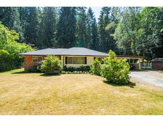 "Main Photo: 21136 42 Avenue in Langley: Brookswood Langley House for sale in ""BROOKSWOOD"" : MLS®# R2319658"