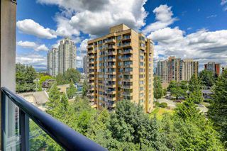 "Photo 8: 903 7077 BERESFORD Street in Burnaby: Highgate Condo for sale in ""CITY CLUB IN THE PARK"" (Burnaby South)  : MLS®# R2321043"