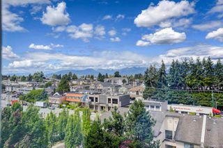 "Photo 2: 903 7077 BERESFORD Street in Burnaby: Highgate Condo for sale in ""CITY CLUB IN THE PARK"" (Burnaby South)  : MLS®# R2321043"
