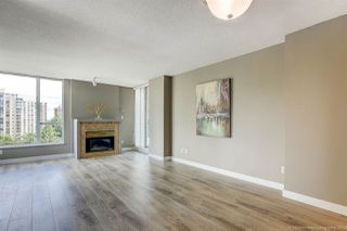 "Photo 11: 903 7077 BERESFORD Street in Burnaby: Highgate Condo for sale in ""CITY CLUB IN THE PARK"" (Burnaby South)  : MLS®# R2321043"