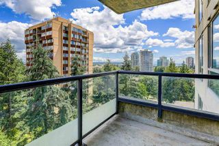 "Photo 9: 903 7077 BERESFORD Street in Burnaby: Highgate Condo for sale in ""CITY CLUB IN THE PARK"" (Burnaby South)  : MLS®# R2321043"