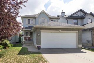 Main Photo: 454 HUNTERS Green in Edmonton: Zone 14 House for sale : MLS®# E4135458