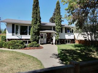 Main Photo: 12718 67 Street in Edmonton: Zone 02 House for sale : MLS®# E4135483