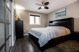 Photo 8: 153 Blenheim Avenue in Winnipeg: Residential for sale (2D)  : MLS®# 1829676