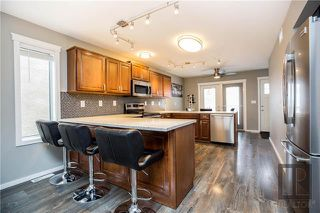 Photo 5: 153 Blenheim Avenue in Winnipeg: Residential for sale (2D)  : MLS®# 1829676