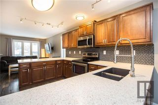 Photo 4: 153 Blenheim Avenue in Winnipeg: Residential for sale (2D)  : MLS®# 1829676