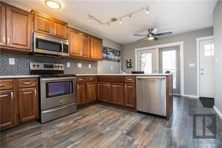 Photo 7: 153 Blenheim Avenue in Winnipeg: Residential for sale (2D)  : MLS®# 1829676