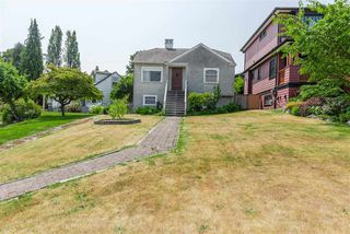 Main Photo: 2920 YALE Street in Vancouver: Hastings East House for sale (Vancouver East)  : MLS®# R2325830