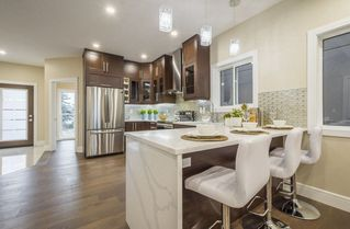 Photo 10: 11053 161 Street in Edmonton: Zone 21 House for sale : MLS®# E4137769