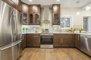 Photo 7: 11053 161 Street in Edmonton: Zone 21 House for sale : MLS®# E4137769