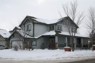 Main Photo: 2304 RUTHERFORD Way in Edmonton: Zone 55 House for sale : MLS®# E4138029