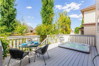 Photo 46: 44 SUNLAKE Circle SE in Calgary: Sundance Detached for sale : MLS®# C4219833