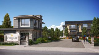 """Main Photo: 46 4991 NO 5 Road in Richmond: East Cambie Townhouse for sale in """"WEMBLEY"""" : MLS®# R2328977"""