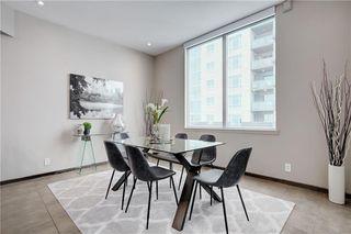 Photo 8: 2305 1410 1 Street SE in Calgary: Beltline Apartment for sale : MLS®# C4222509