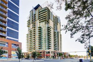 Photo 1: 2305 1410 1 Street SE in Calgary: Beltline Apartment for sale : MLS®# C4222509
