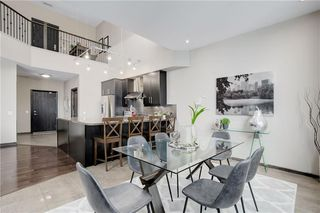 Photo 5: 2305 1410 1 Street SE in Calgary: Beltline Apartment for sale : MLS®# C4222509
