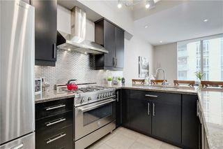 Photo 7: 2305 1410 1 Street SE in Calgary: Beltline Apartment for sale : MLS®# C4222509