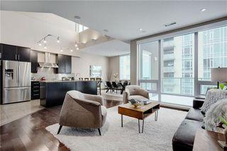 Photo 10: 2305 1410 1 Street SE in Calgary: Beltline Apartment for sale : MLS®# C4222509