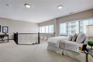 Photo 12: 2305 1410 1 Street SE in Calgary: Beltline Apartment for sale : MLS®# C4222509