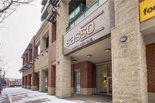 Photo 27: 2305 1410 1 Street SE in Calgary: Beltline Apartment for sale : MLS®# C4222509