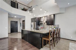 Photo 4: 2305 1410 1 Street SE in Calgary: Beltline Apartment for sale : MLS®# C4222509