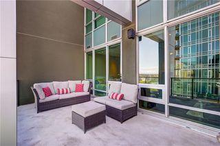 Photo 21: 2305 1410 1 Street SE in Calgary: Beltline Apartment for sale : MLS®# C4222509