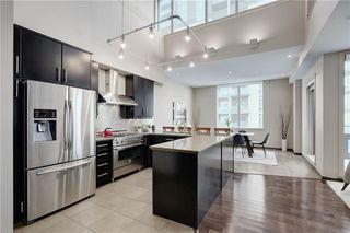 Photo 3: 2305 1410 1 Street SE in Calgary: Beltline Apartment for sale : MLS®# C4222509