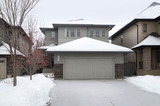 Main Photo: 2827 ANDERSON Place in Edmonton: Zone 56 House for sale : MLS®# E4140615