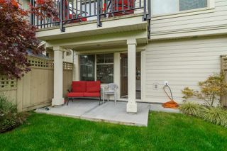 "Photo 20: 28 19525 73 Avenue in Surrey: Clayton Townhouse for sale in ""Up Town 2"" (Cloverdale)  : MLS®# R2332916"