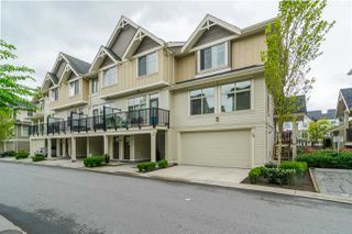 "Photo 1: 28 19525 73 Avenue in Surrey: Clayton Townhouse for sale in ""Up Town 2"" (Cloverdale)  : MLS®# R2332916"
