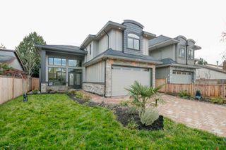 Main Photo: 4780 FORTUNE Avenue in Richmond: Steveston North House for sale : MLS®# R2334382