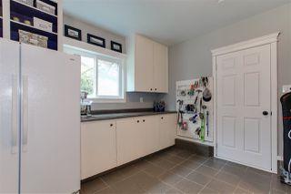 "Photo 16: 5165 57 Street in Delta: Hawthorne House for sale in ""WEST LADNER"" (Ladner)  : MLS®# R2335901"