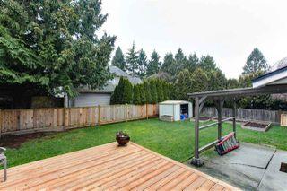"Photo 18: 5165 57 Street in Delta: Hawthorne House for sale in ""WEST LADNER"" (Ladner)  : MLS®# R2335901"