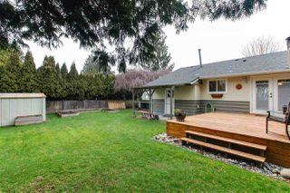 "Photo 19: 5165 57 Street in Delta: Hawthorne House for sale in ""WEST LADNER"" (Ladner)  : MLS®# R2335901"