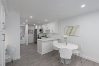 """Main Photo: 109 2455 YORK Avenue in Vancouver: Kitsilano Townhouse for sale in """"Green Wood York"""" (Vancouver West)  : MLS®# R2340650"""