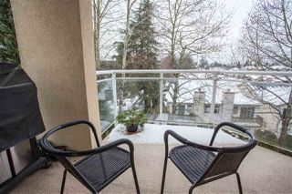 "Photo 15: 316 7251 MINORU Boulevard in Richmond: Brighouse South Condo for sale in ""THE RENAISSANCE"" : MLS®# R2341285"