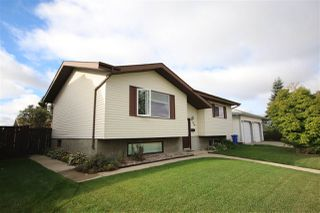 Photo 28: 229 Parkview Drive: Wetaskiwin House for sale : MLS®# E4144223