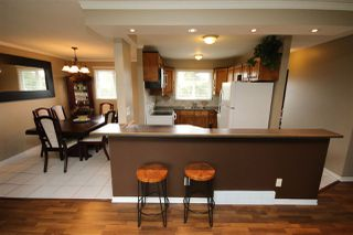 Photo 4: 229 Parkview Drive: Wetaskiwin House for sale : MLS®# E4144223