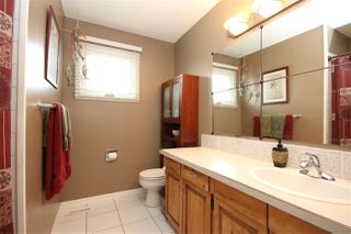 Photo 12: 229 Parkview Drive: Wetaskiwin House for sale : MLS®# E4144223