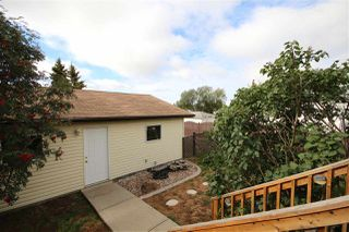 Photo 26: 229 Parkview Drive: Wetaskiwin House for sale : MLS®# E4144223
