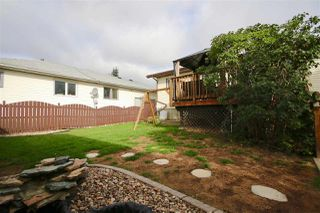 Photo 27: 229 Parkview Drive: Wetaskiwin House for sale : MLS®# E4144223
