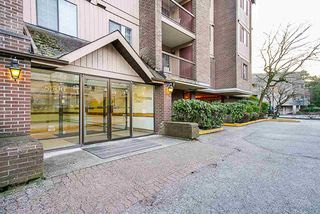 Photo 19: 133 8500 ACKROYD Road in Richmond: Brighouse Condo for sale : MLS®# R2343968