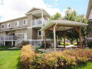 Photo 1: 311 164 Bridgeport Boulevard: Leduc Carriage for sale : MLS®# E4145856