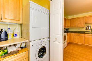 Photo 19: 211 14810 51 Avenue in Edmonton: Zone 14 Condo for sale : MLS®# E4146035