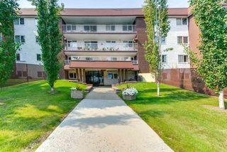 Photo 2: 211 14810 51 Avenue in Edmonton: Zone 14 Condo for sale : MLS®# E4146035
