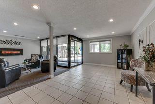 Photo 23: 211 14810 51 Avenue in Edmonton: Zone 14 Condo for sale : MLS®# E4146035