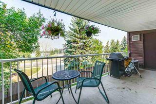 Photo 21: 211 14810 51 Avenue in Edmonton: Zone 14 Condo for sale : MLS®# E4146035