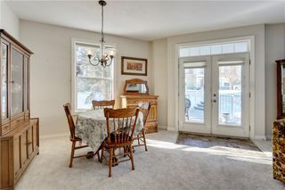 Photo 4: 153 3000 MARDA Link SW in Calgary: Garrison Woods Apartment for sale : MLS®# C4232086